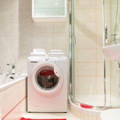 Отель Apartament Ten Польша, Варшава - отзывы, цены и фото номеров - забронировать отель Apartament Ten онлайн ванная фото 2