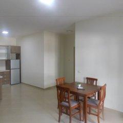 Апартаменты Doka Luxury Apartments в номере