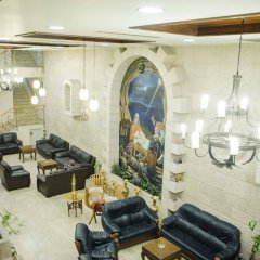 Отель Bethlehem Hotel Палестина, Байт-Сахур - отзывы, цены и фото номеров - забронировать отель Bethlehem Hotel онлайн спа