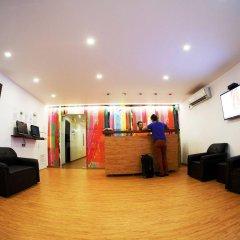 Отель CityRest Fort Шри-Ланка, Коломбо - 1 отзыв об отеле, цены и фото номеров - забронировать отель CityRest Fort онлайн спа
