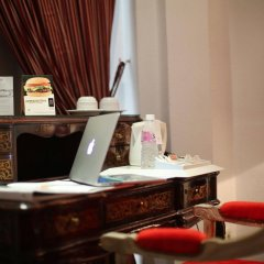 Hotel La Maison Blanche in Tunis, Tunisia from 124$, photos, reviews - zenhotels.com in-room amenity