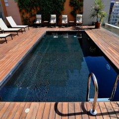 Отель EuroPark Испания, Барселона - - забронировать отель EuroPark, цены и фото номеров бассейн