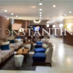 Hotel Constantine the Great спа