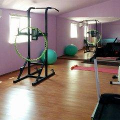 Ilios Hotel фитнесс-зал