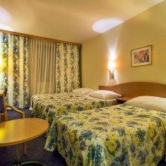 Corvin Hotel Budapest - Sissi wing сейф в номере