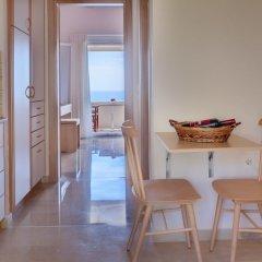 Апартаменты Krouzeri Beach Apartments в номере фото 2