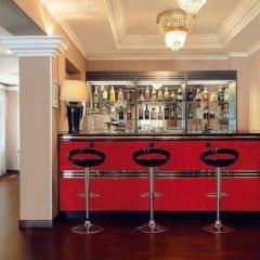 Отель c-hotels Club House Roma гостиничный бар