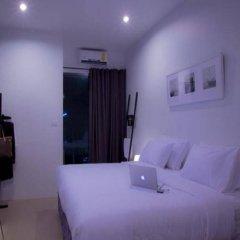 Апартаменты The Moonn Apartment комната для гостей фото 3