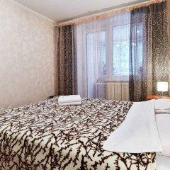 Home-Hotel Khoriva 32 Киев комната для гостей фото 2