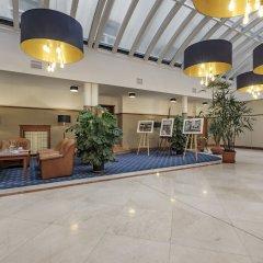 Hotel Hetman интерьер отеля фото 3