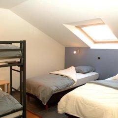 Отель Holiday Home De Colve комната для гостей фото 4