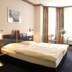 Отель Insel Hotel Германия, Кёльн - отзывы, цены и фото номеров - забронировать отель Insel Hotel онлайн комната для гостей фото 5