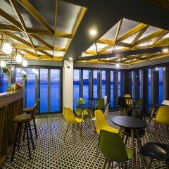 Venue Hotel Нячанг гостиничный бар