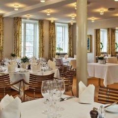 Best Western Hotel Knudsens Gaard фото 2