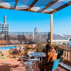 Апартаменты Happy People Ramblas Harbour Apartments Барселона пляж