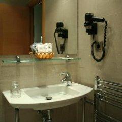 Отель 4C Puerta Europa ванная фото 2