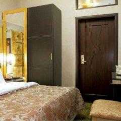 Гостиница Флигель комната для гостей фото 8