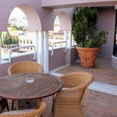 Отель Granada Center Hotel Испания, Гранада - 1 отзыв об отеле, цены и фото номеров - забронировать отель Granada Center Hotel онлайн бассейн фото 2