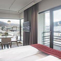 Отель Norge By Scandic Берген фото 11
