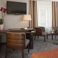 Отель Austria Trend Hotel Europa Wien Австрия, Вена - 10 отзывов об отеле, цены и фото номеров - забронировать отель Austria Trend Hotel Europa Wien онлайн удобства в номере фото 2