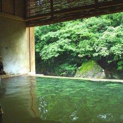 Отель Daimaru Ryokan Минамиогуни фото 2