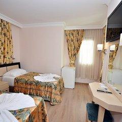 Fethiye Park Hotel удобства в номере фото 2