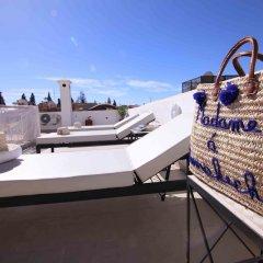 Отель Riad Excellence Марокко, Марракеш - отзывы, цены и фото номеров - забронировать отель Riad Excellence онлайн балкон