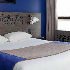 Отель Eiffel Capitol Франция, Париж - 1 отзыв об отеле, цены и фото номеров - забронировать отель Eiffel Capitol онлайн комната для гостей фото 5