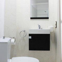 Отель Apartaments AR Bellavista Испания, Льорет-де-Мар - отзывы, цены и фото номеров - забронировать отель Apartaments AR Bellavista онлайн ванная