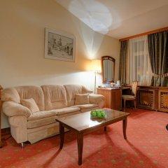 Гостиница Сретенская комната для гостей фото 15