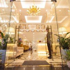 Отель Hanoi Diamond King Ханой помещение для мероприятий