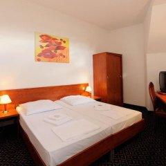 City Hotel am Kurfürstendamm 3* Номер категории Эконом с различными типами кроватей
