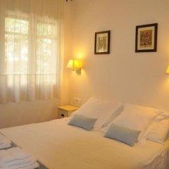Апартаменты Tibidabo Apartments комната для гостей фото 2