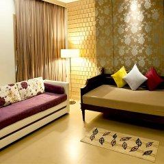Отель Krabi Tipa Resort Таиланд, Краби - 4 отзыва об отеле, цены и фото номеров - забронировать отель Krabi Tipa Resort онлайн сейф в номере