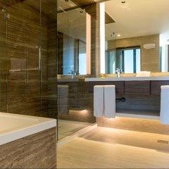 Отель VP Plaza España Design ванная