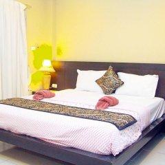 Отель Royal Tycoon Place Hotel Таиланд, Паттайя - отзывы, цены и фото номеров - забронировать отель Royal Tycoon Place Hotel онлайн комната для гостей фото 4