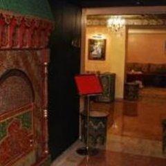 Отель Hôtel Anfa Port Марокко, Касабланка - отзывы, цены и фото номеров - забронировать отель Hôtel Anfa Port онлайн интерьер отеля фото 2