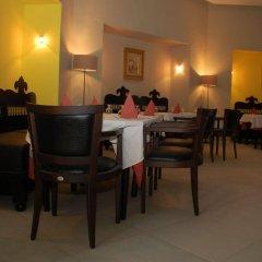 Отель Cesar Thalasso Тунис, Мидун - отзывы, цены и фото номеров - забронировать отель Cesar Thalasso онлайн интерьер отеля фото 3