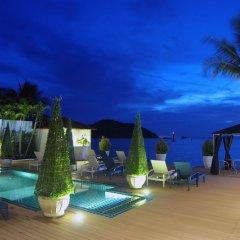 Отель Phuket Boat Quay бассейн фото 7