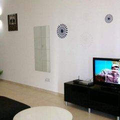 Отель CJ Studio Мальта, Сан Джулианс - отзывы, цены и фото номеров - забронировать отель CJ Studio онлайн комната для гостей фото 3