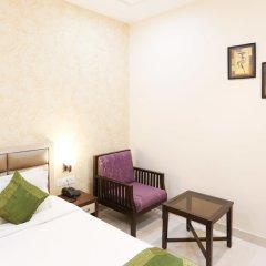 Отель Treebo Trend Blueberry Inn комната для гостей фото 3