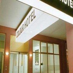 Colour Hotel интерьер отеля фото 3