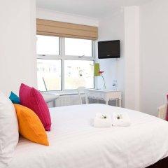 Отель One Broad Street Великобритания, Кемптаун - отзывы, цены и фото номеров - забронировать отель One Broad Street онлайн комната для гостей фото 5