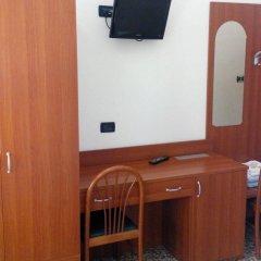 Отель Le Tre Stazioni Генуя удобства в номере