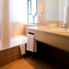 Отель Bristol Hotel Иордания, Амман - 1 отзыв об отеле, цены и фото номеров - забронировать отель Bristol Hotel онлайн ванная фото 2