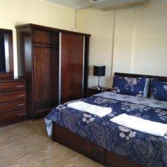 Отель Esperanza Petra Иордания, Вади-Муса - отзывы, цены и фото номеров - забронировать отель Esperanza Petra онлайн комната для гостей фото 4