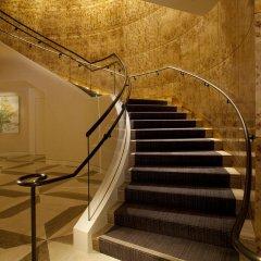 Отель Loews Regency San Francisco интерьер отеля