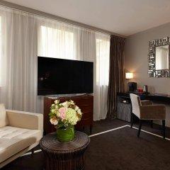 Отель Juliana Paris Франция, Париж - отзывы, цены и фото номеров - забронировать отель Juliana Paris онлайн комната для гостей фото 4