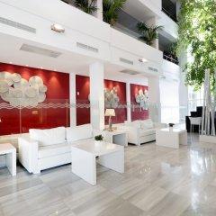 Отель Mar Hotels Rosa del Mar & Spa интерьер отеля фото 3