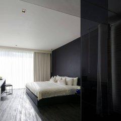 Отель Sala Rattanakosin Bangkok Таиланд, Бангкок - отзывы, цены и фото номеров - забронировать отель Sala Rattanakosin Bangkok онлайн комната для гостей фото 4